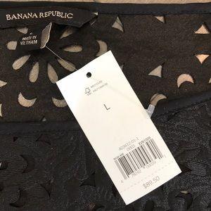 Banana Republic Tops - BANANA REPUBLIC TOP